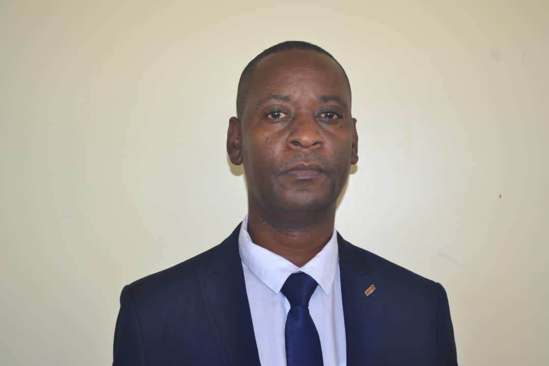 Bw. Sylvester  A. Mwakitalu
